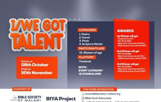 I/We Got Talent